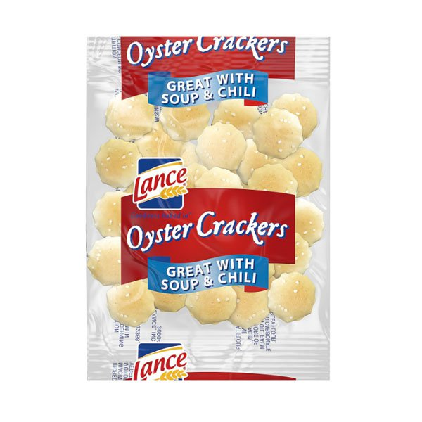 sm / Lance Oyster Crackers 150ctLance Oyster Crackers