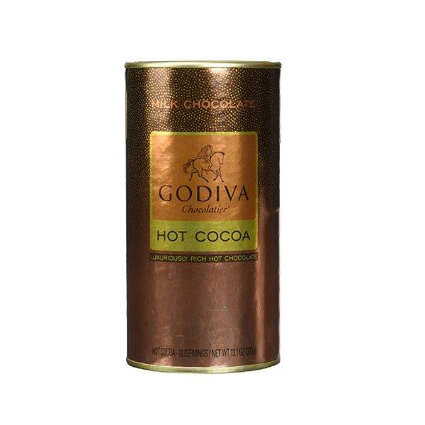 Godiva Milk Chocolate Hot Cocoa Dark Chocolate 372g 2 species