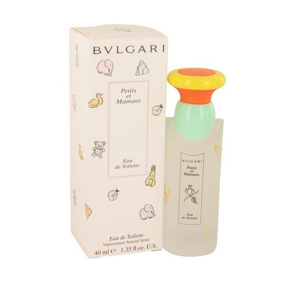 F / Bulgari Petits & Mamans Perfume & Women's Fragrances 1.3oz EDT 537526