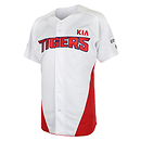 2017 KIA TIGERS JERSEY HOME