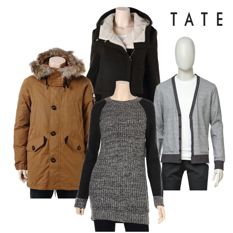 [테이트] 겨울 인기상품 48종 택1